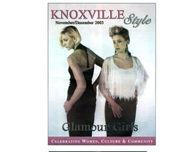 Knoxville Style Winter 2003