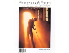 Photographer's Forum Winter 1999