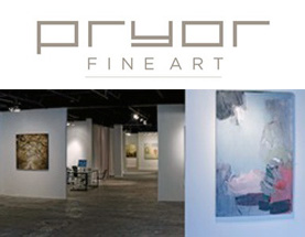Pryor Fine Art
